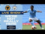 LIVE WOLVES v MAN CITY | PRE-MATCH SHOW | WE'RE NOT REALLY HERE
