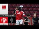 1. FSV Mainz 05 - Borussia M'gladbach | 2-3 | Highlights | Matchday 5 – Bundesliga 2020/21