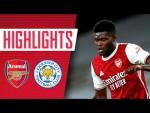 HIGHLIGHTS | Arsenal vs Leicester (0-1) | Premier League