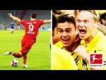 """""""We Are The Bundesliga - Welcome To Our YouTube Channel"""""""