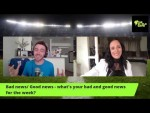 TWG LIVE with Socceroos coach Graham Arnold, Glen Trifiro, Lucy Zelic and Nick Stoll