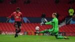 Rashford hits hat trick as Utd hammer Leipzig