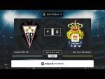 Albacete BP - UD Las Palmas MD9 X1900