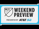 Where to the Galaxy go from here? Union set to make history   | MLS Weekend Preview pres. by AT&T 5G