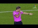 Resumen de CE Sabadell vs CD Leganés (1-0)