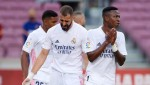 Karim Benzema 'Apologises' to Vinicius Jr After Tunnel Incident