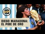 Maradona | El Diego Turns 60 | FIFA World Cup