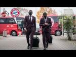 LIVE 🔴 FC Bayern Ankunft im Stadion vor dem Spiel beim 1. FC Köln
