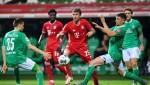 Bayern Munich vs Werder Bremen Preview: How to Watch on TV, Live Stream, Kick Off Time & Team News