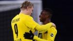 Erling Haaland Heaps Praise on Borussia Dortmund's Record-Breaking Youssoufa Moukoko