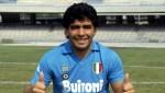 Diego Maradona's Best Football Kits - Ranked
