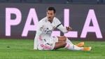 New Hazard injury blow; to miss Madrid derby