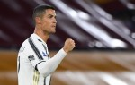 Juventus, Ronaldo and Bonucci to start against Dynamo Kiev