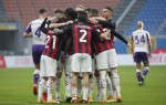 AC Milan show Scudetto credentials in Ibrahimovic's absence