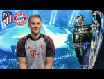 "Manuel Neuer: ""We're simply a great unit out on the pitch"" 