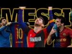 The most ICONIC LEO MESSI CELEBRATIONS