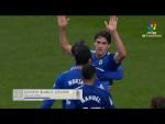 Resumen de Real Oviedo vs UD Almería (1-2)