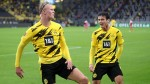 Haaland and Reyna transfer values rocket as Dortmund dominate top 10