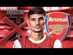 The €60m Player That Can Fix Arsenal Is... | Euro Transfer Talk