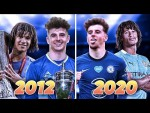 Chelsea's FA Youth Cup Winners XI: Where Are They Now?!