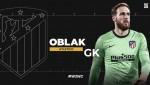 Welcome to World Class: Jan Oblak