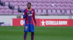 Sources: Barca, Dembele in talks over new deal