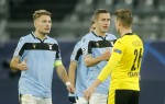 Lazio's Champions League heroics deserve better than agonising final-day showdown