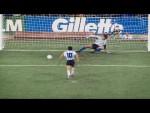 Legendary Penalty Goals