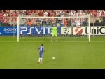 Legendary Penalty Goals