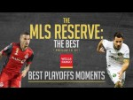 PLAYOFFS ARE WHERE HISTORY IS MADE | BEST MOMENTS IN MLS PLAYOFFS HISTORY