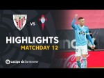 Highlights Athletic Club vs RC Celta (0-2)