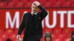 Ole: I'm always six games away from sacking