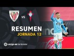 Resumen de Athletic Club vs RC Celta (0-2)