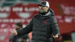 Klopp blasts Brexit: 'Waiting for first advantage'