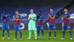 Crystal Palace Squad All Test Negative for COVID-19 Following Newcastle Outbreak