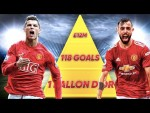Man United's GREATEST Signing Of All Time Is... | The Football Pyramid
