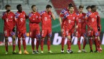 Holders Bayern Munich dumped out of German Cup by second-tier Holstein Kiel