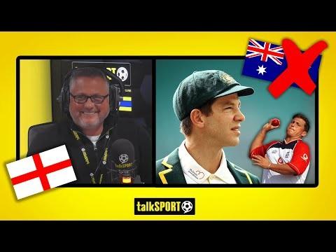 """AUSTRALIA GET YOUR ACT TOGETHER!"" ❌ Darren Gough SLAMS Australian international cricketer Tim Paine"
