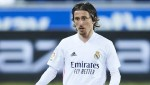 Real Madrid director provides update on Luka Modric contract negotiations