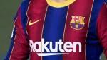Barcelona unveil special 'El Clasico' kit