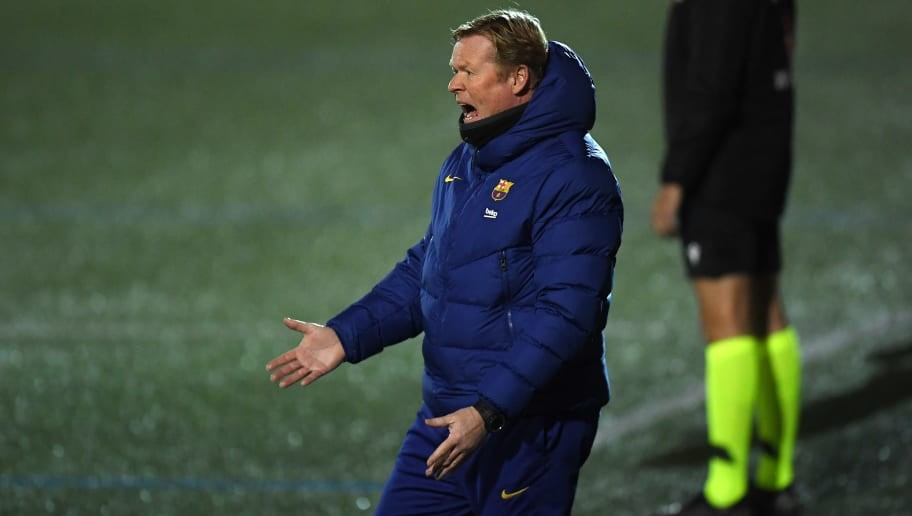 Rayo Vallecano 1-2 Barcelona: Player ratings as Barça progress in Copa del Rey