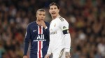 LIVE Transfer Talk: Ramos set to leave Real Madrid as Mbappe chase continues