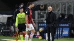 Champions League qualification would represent a successful season for AC Milan