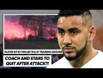 STARS TO LEAVE AFTER FANS ATTACK TRAINING GROUND! | ERU