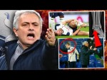 IS JOSE MOURINHO FINISHED?! | Winners & Losers