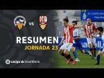 Resumen de CE Sabadell vs UD Logroñés (0-0)