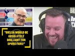 """""""BIELSA WOULD BE BRILLIANT FOR SPURS!"""" Jamie O'Hara calls for Spurs to appoint the Leeds boss!"""