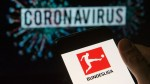 Bundesliga set for quarantine to finish season