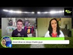 TWG LIVE: PSG humiliate Barca in UCL, A-/W-League chat, Diego Forlan, Rhyan Grant and Dylan Holmes