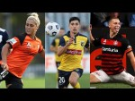 TWG LIVE - A-League, W-League, EPL - Guests: Mitch Duke, Jaden Casella and Katrina Gorry